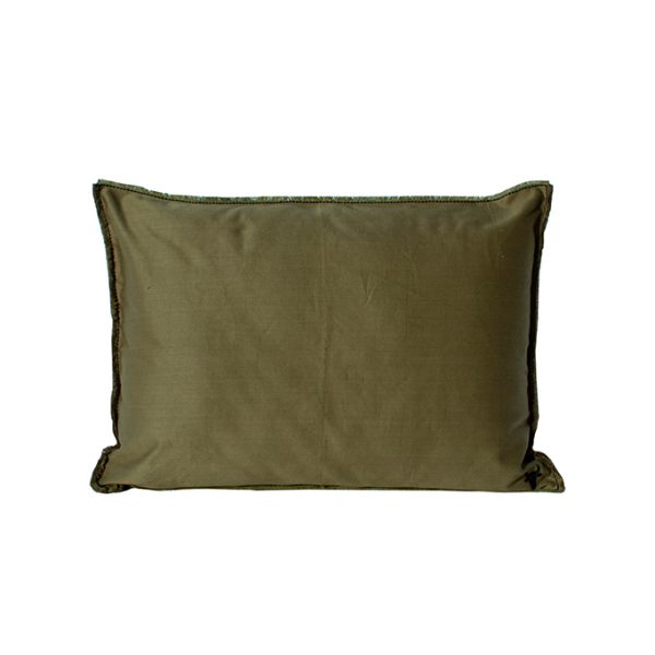 nomad-india-barahmasa-solid-cushion-khaki--50-by-70