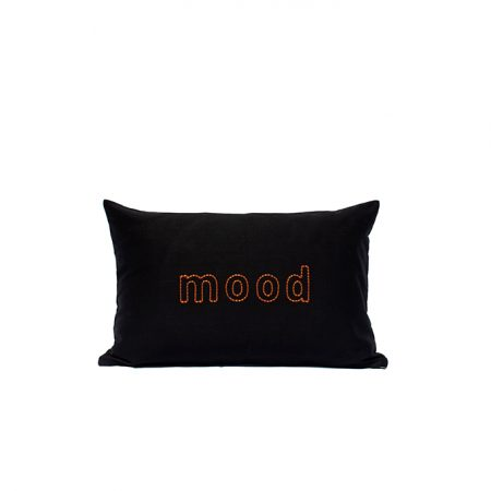 nomad-india-barahmasa-word-cushion-black-terracotta-mood