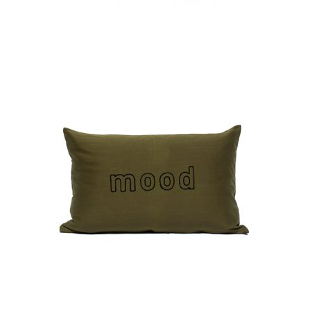 nomad-india-barahmasa-word-cushion-khaki-black-mood