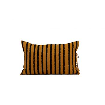 nomad-india-textiles-cushion-cover-lakeer-ochre-black-1