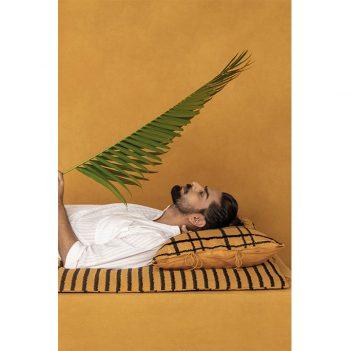 nomad-india-ochre-lakeer-throw-mattress-3