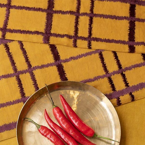 nomad-india-table-linen-ochre-adira-2