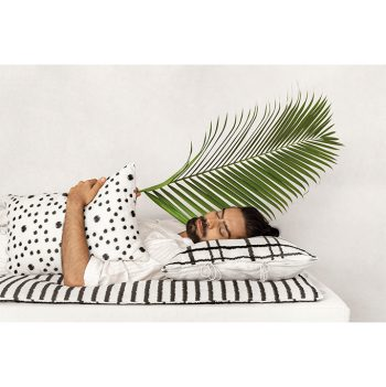 nomad-india-textiles-cushion-cover-black-white-embroidered-ikat-collection-2