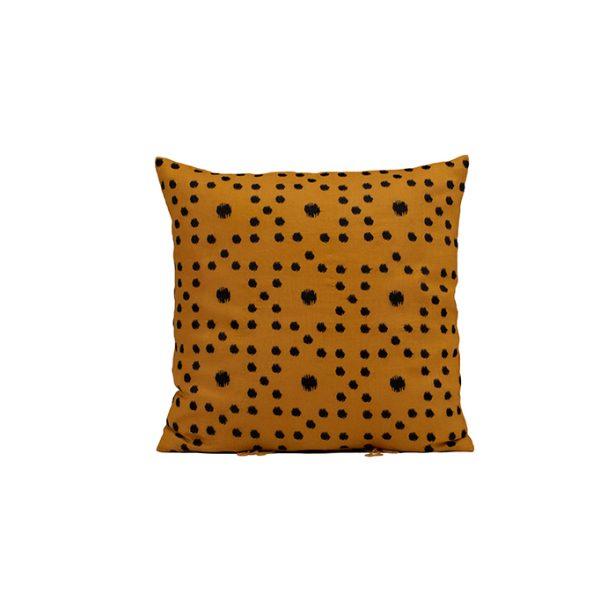 nomad-india-textiles-cushion-cover-pratha-ochre-black-1