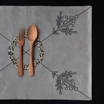 nomad-india-grey-black-ulka-table-linen-4