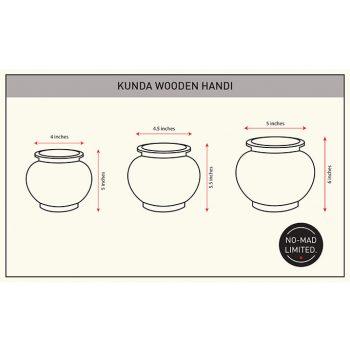nomad-india-kunda-wooden-handi-size-chart